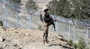 ۱۰ نظامی پاکستان در نزدیکی مرز افغانستان کشته شدند