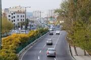ایجاد نخستین معبر کامل پایتخت در منطقه ۲۰