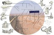 قصد عربستان برای ساخت شهر رباتیک در صحرا