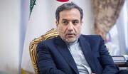 عراقچی : اجازه فرسایشی شدن مذاکرات را نخواهیم داد   برای برداشتن تحریمهای بخشی تفاهم وجود دارد