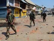 نگرانی مردم جامو و کشمیر از افزایش درگیریها