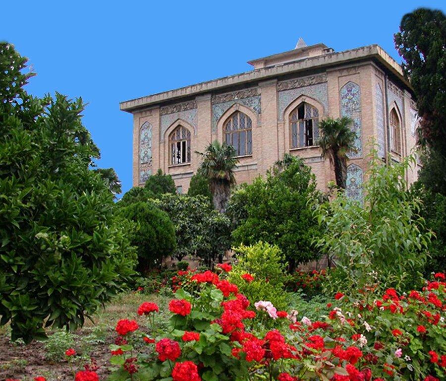 کاخ صفیآباد