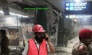 حمله پهپادی انصارالله اینبار به فرودگاه بینالمللی أبها در عربستان