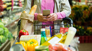 نکته بهداشتی: خریدن خواروبار سالم