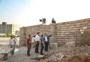 احداث و بازسازی ۷۰ واحد مسکونی نیازمندان در بروجرد