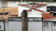 شورش در زندان برزیل | دهها کشته و ۱۶ سر بریده