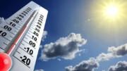 دمای هوای قزوین رو به افزایش است