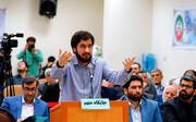 محمدهادی رضوی به ۲۰ سال حبس محکوم شد