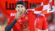 فهرست با ارزشترین بازیکن لیگ ایران ؛ بیرانوند در صدر | سهم بالای پرسپولیس