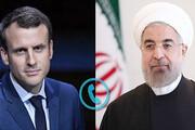 توافق تهران و پاریس بر ادامه رایزنیها و تماسهای دیپلماتیک