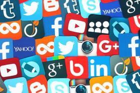 محبوبترین شبکههای اجتماعی جهان؛ ردیت در صدر