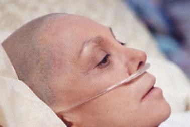 نقش سلامت معنوي در مقابله با سرطان