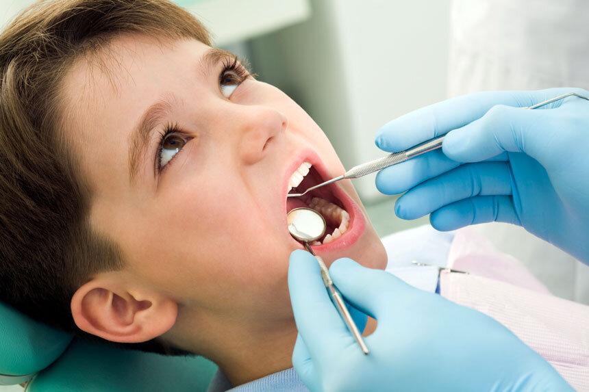 درمان پوسيدگيهاي دنداني، پيش شرط ثبت نام دانش آموزان پايه ششم در مدارس
