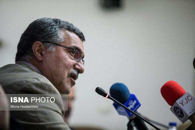 دکتر محمد رضا ظفرقندی