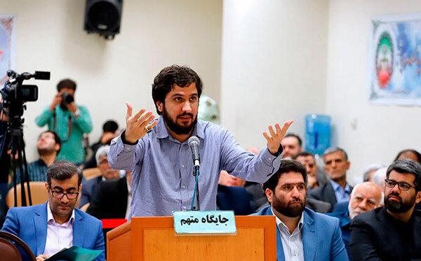 محمد هادي رضوي