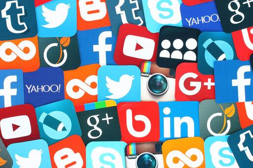 شبکه اجتماعی هوم پیج