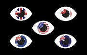 پنج چشم دسترسی به دادههای کدگذاریشده را خواستار شد