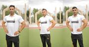 ۳ مدال برای تیم ٣ نفره ایران در رقابتهای بادی کلاسیک آسیا