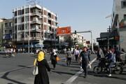 ثبت تعداد ترددهای مجاز در سامانه تهران من