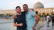 سرزمین افسانهای | روایت یک جهانگرد از سفرش به ایران