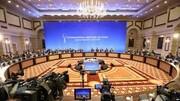 سیزدهمین دور نشست روند آستانه پنج شنبه در قزاقستان با حضور لبنان و عراق
