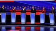 رویارویی نامزدهای حزب دموکرات آمریکا در دومین مناظره تلویزیونی