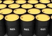 نفت برنت به زیر ۶۵ دلار رسید