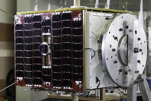 ماهواره ناهید یک هوم پیج