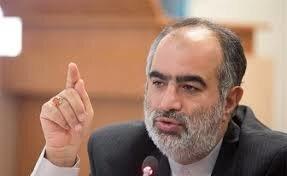 واکنش آشنا به تحریم ظریف: در ایران از تیم ب خبری نیست