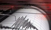 زلزله ۴.۳ ریشتری تبریز را لرزاند | مردم تبریز وحشت زده خانهها را ترک کردند