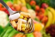 نکته بهداشتی: مکملهای غذایی