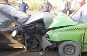 افزایش جانباختگان تصادفات در شهر یزد