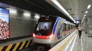 کاهش ۸۰ درصدی سفر با مترو در شیراز   مترو از فردا تعطیل می شود