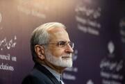 خرازی: تحریم ظریف نشان داد مذاکرهطلبی آمریکا فریبی بیش نیست