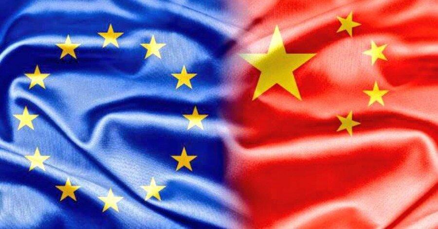 چین و اتحادیه اروپا برای حفظ برجام به توافق رسیدند