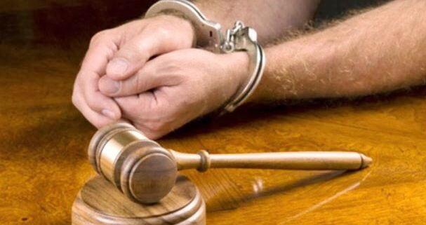 دستگيري بازداشت