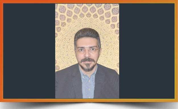 علیرضا ستوده، مدیر کل طرحهای توسعه شهری و منطقهای معاونت شهرسازی و معماری شهرداری اصفهان