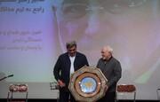 ظریف: افتخار میکنم که برای دفاع از ایران و مردم کشورم تحریم شدم