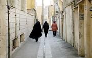 زنان و محلههای امن و ناامن