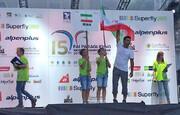 قهرمان پاراگلایدر بدون حمایت مسئولین در پی کسب افتخار جهانی