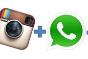 فیس بوک قصد دارد نام اینستاگرام و واتس آپ را تغییر بدهد