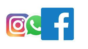 فیس بوک نام اینستاگرام و واتس آپ را تغییر میدهد