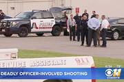 تگزاس | ۲۰ کشته در حادثه تیراندازی فروشگاه وال مارت