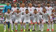 زمان و محل برگزاری دیدارهای تیم ملی فوتبال در انتخابی جام جهانی ۲۰۲۲ اعلام شد