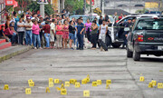 قتل سومین روزنامهنگار در یک هفته | رکوردشکنی جرم و جنایت در مکزیک