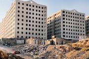 ۲۰۰ واحد مسکونی فرسوده نوسازی میشود