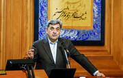 شهردار تهران: اگر کرونا حادتر شود کارمندان دورکار خواهند شد