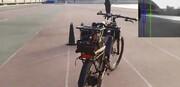 چینیها دوچرخه خودران  تولید میکنند