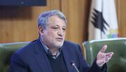 عذرخواهی هاشمی از شهروندان | شورای شهر خواستار تشکیل کارگروه ویژه تامین اتوبوس تهران شد