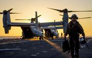مکث عملیاتی علیه خودکشی فزاینده هوانوردان آمریکایی